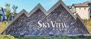 Looking to buy Condo in Skyview Ranch or Panorama Hills