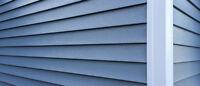 Looking for sub work for siding