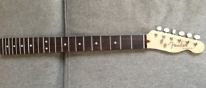 Telecaster Neck 59 Warmoth