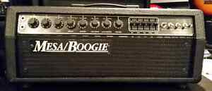 Mesa Boogie mkIII (green stripe) 1990