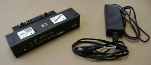 HP Power Supply and Docking Station