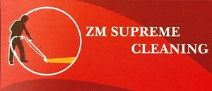 ZM SUPREME CLEANING SERVICES LTD.