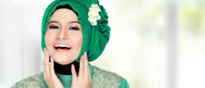 Turkish Islamic Clothing Online Store for Muslim Women in Canada