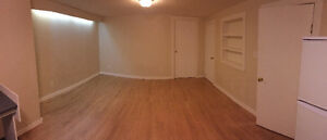 Basement Suite- 2 bedroom- Close to hospital- $925
