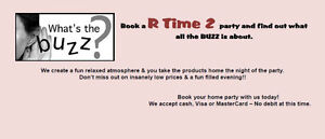 Book your RTime2 passionate home party today Belleville Belleville Area image 3