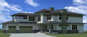 Brand New Build in Elbow Valley West!