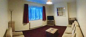 Large 3 Bedroom flat Garforth