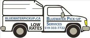 Bluewater Pick-Up Services - Yard Waste Removal Sarnia Sarnia Area image 1