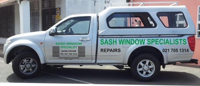 SASH WINDOW SPECIALISTS