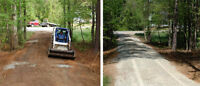 FREE QUOTES ON GRAVEL DRIVEWAY REPAIRS/INSTALLATION  !!!