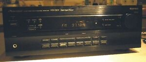 Pioneer VSX-D209 5.1 Home Theater Receiver with Remote Control