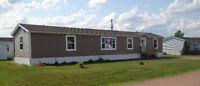 Move-in Ready! New 72'x16' Mini Home in Pine Tree!