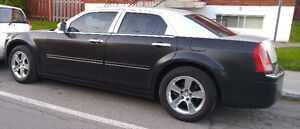 2005 Chrysler 300 Berline/Sport