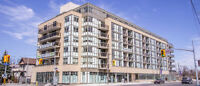 Terrace on Danforth: Close To Everything... Far From Ordinary!
