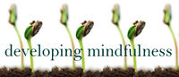 A morning of Mindfulness March 27, 2016 at Kelowna Yoga House