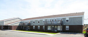 2 Bdrm Apartments Near Health Science Centre, MUN, Avalon Mall