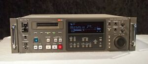 Sony  Professional DAT recorder PCM 7030