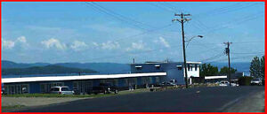 Motel for sales... with a view Comox / Courtenay / Cumberland Comox Valley Area image 2