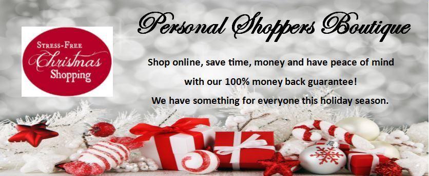 Personal Shoppers Boutique