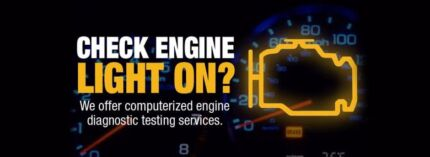 Diagnostic Scan for your Car