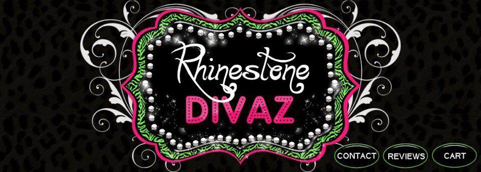 Rhinestone Divaz 07