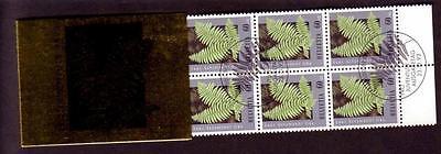 Schweiz 1993 MH 0-96 ESST (w_3723)