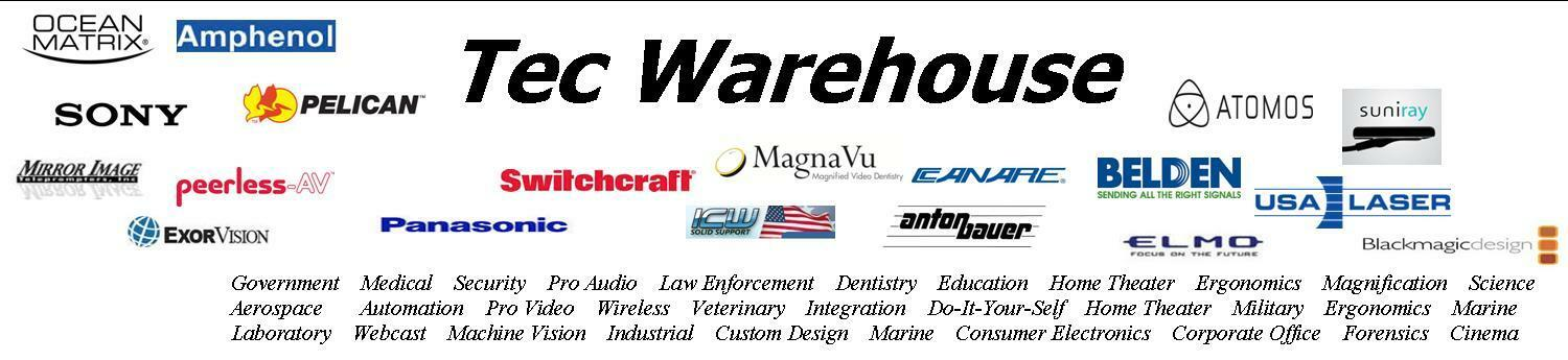 TecWarehouse