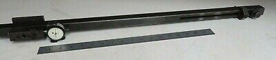 Mueller Gage Series 562 Range 18-24.0005 Shallow Diameter Groove Gage - Nl7