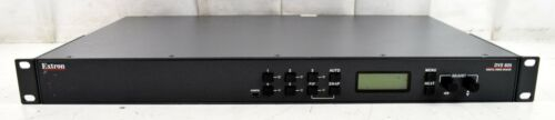 Extron DVS 605 Digital Video Scaler Seamless Video Switcher   Tested//Working