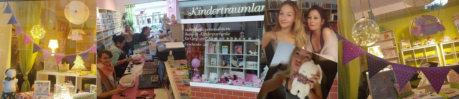 Lolleby´s Kindertraumland