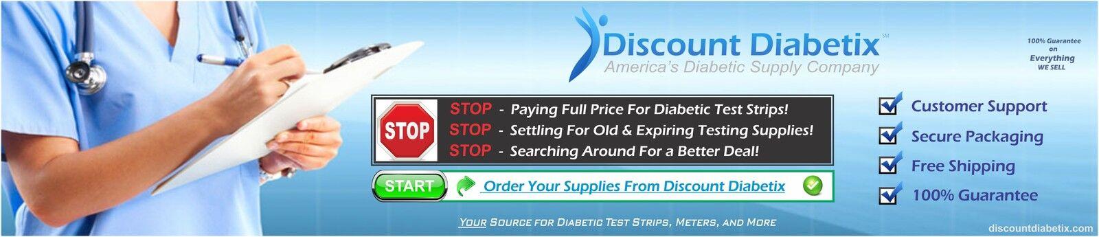 discount-diabetix