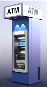 BANKO ATMs need your locations&your used ATMs