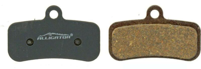 525160321 - Pair Pads Semi-Metallic Sain