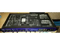 Edirol UA-1000 10x10 audio interface in excellent condition