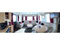 ABI colorodo (2007) 3 bed Static caravan 8 berth 36x12 deluxe model **** Price Reduced ********