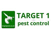 Pest Control **Wasp Nest Removal £40 including VAT** Please call regarding Bee's🐝🐝
