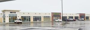 LONDON'S NEWEST SHOPPING CENTER IS NOW LEASING!!!!!!! London Ontario image 1