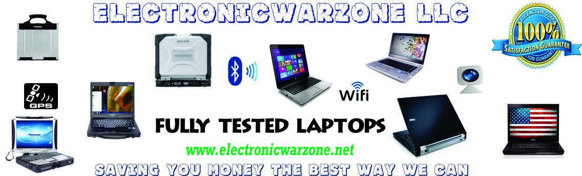 ElectronicWarzone
