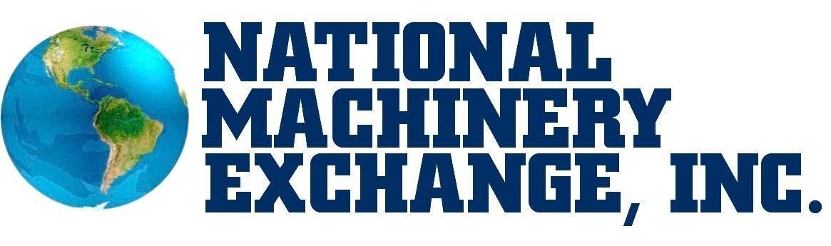 National Machinery Exchange