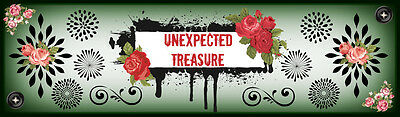 The Unexpected Treasure