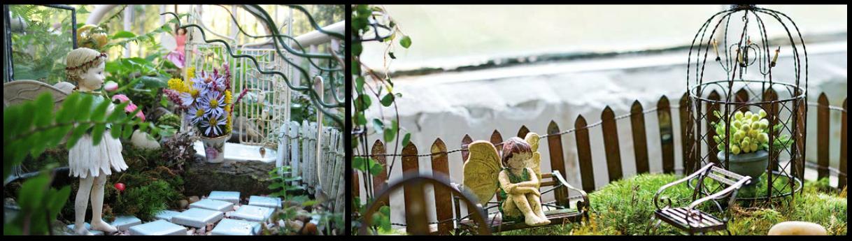 Ellie's Home N Garden