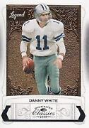 Dallas Cowboys Danny White