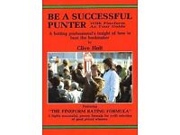 Be A Successful Punter: With Fineform as your guide Paperback – 1988