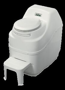 Waterless Composting Toilet Lorn Maitland Area Preview
