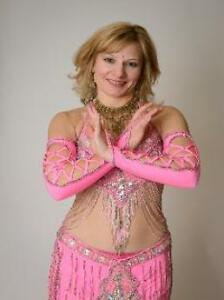 Ladies, get Shimmylicious with a Dress up & Belly Dance Party! Edmonton Edmonton Area image 7