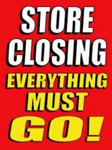 Jewellery Store Closing Sale Kitchener / Waterloo Kitchener Area image 1