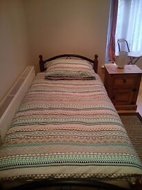 LOVELY SINGLE ROOMS TO LET IN CANADA WATER