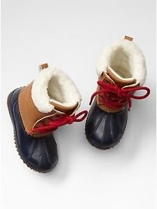 Looking for : baby gap boots