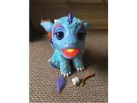 FurReal Friends Torch Blazin Dragon (new)
