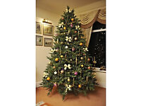 CHRISTMAS TREE REMOVAL / DISPOSAL SERVICE - £12 MOST NORTWEST AREAS COVERED